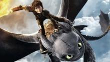 Le film d'animation Dragons 3 sera lancé seulement en 2017 (Cinéma)