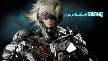 Metal Gear Rising: Revengeance news: new video and fixed bug