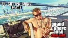 La dernière mise à jour de GTA Online est disponible à télécharger