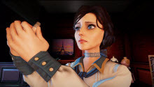 Heavenly Bioshock Infinite trailer