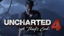 New Uncharted 4 details were brought out