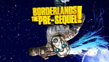 The first Borderlands: The Pre-Sequel DLC was announced