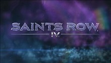 Gat is back - new Saints Row 4 trailer is published!