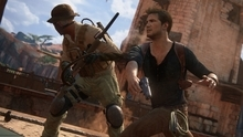 Uncharted 4: director's tip