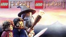 Игра Lego The Hobbit выйдет в следующем году